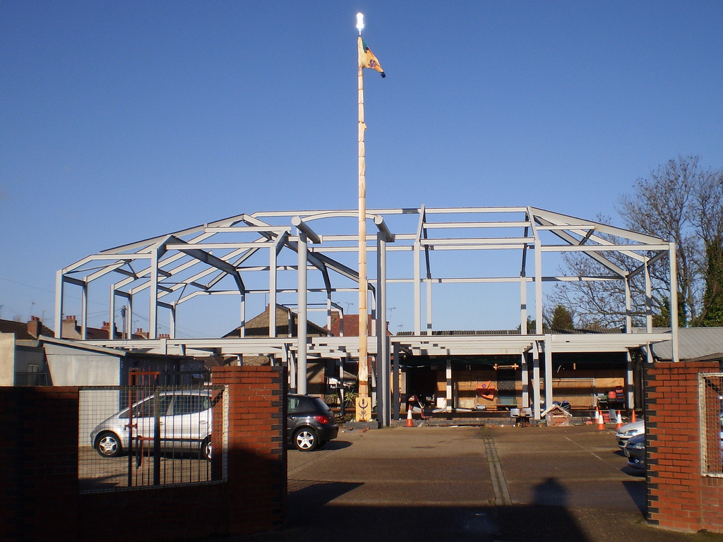 Gurdwara Guru Hargobind – Coventry