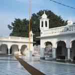 Gurudwara Sri Tharra Sahib , Khadoor Sahib