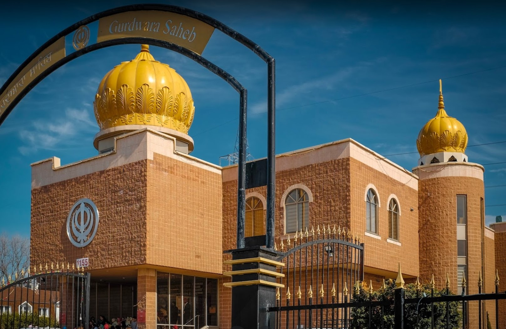 Gurdwara Sahib Greater Montreal
