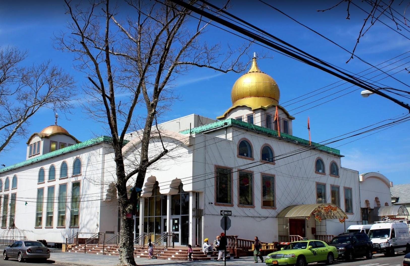 Sikh Cultural Society – Richmond Hill Gurdwara