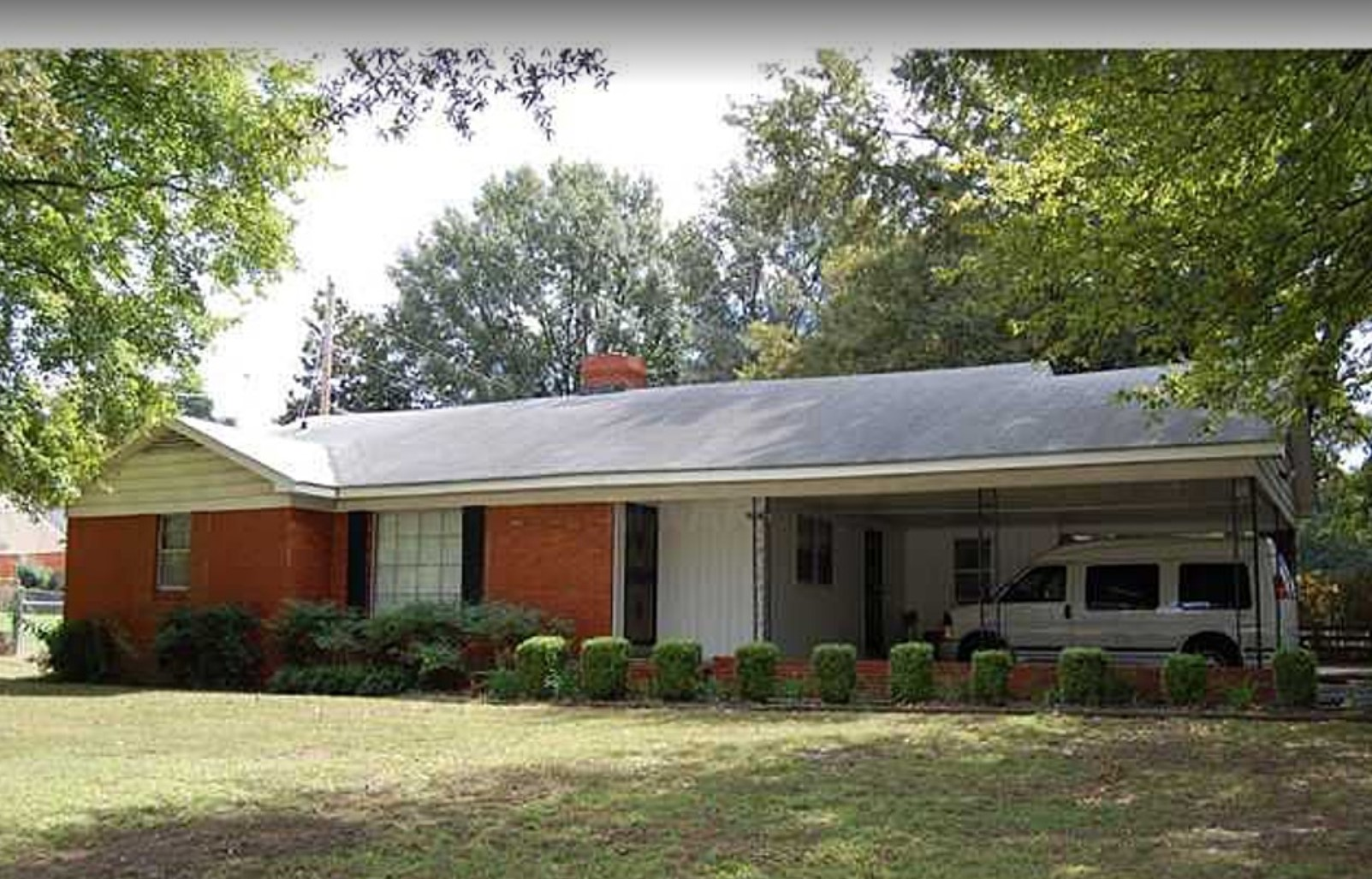 Sikh Center Of The Mid South- Memphis