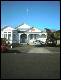 Sikh Temple Palmerston North