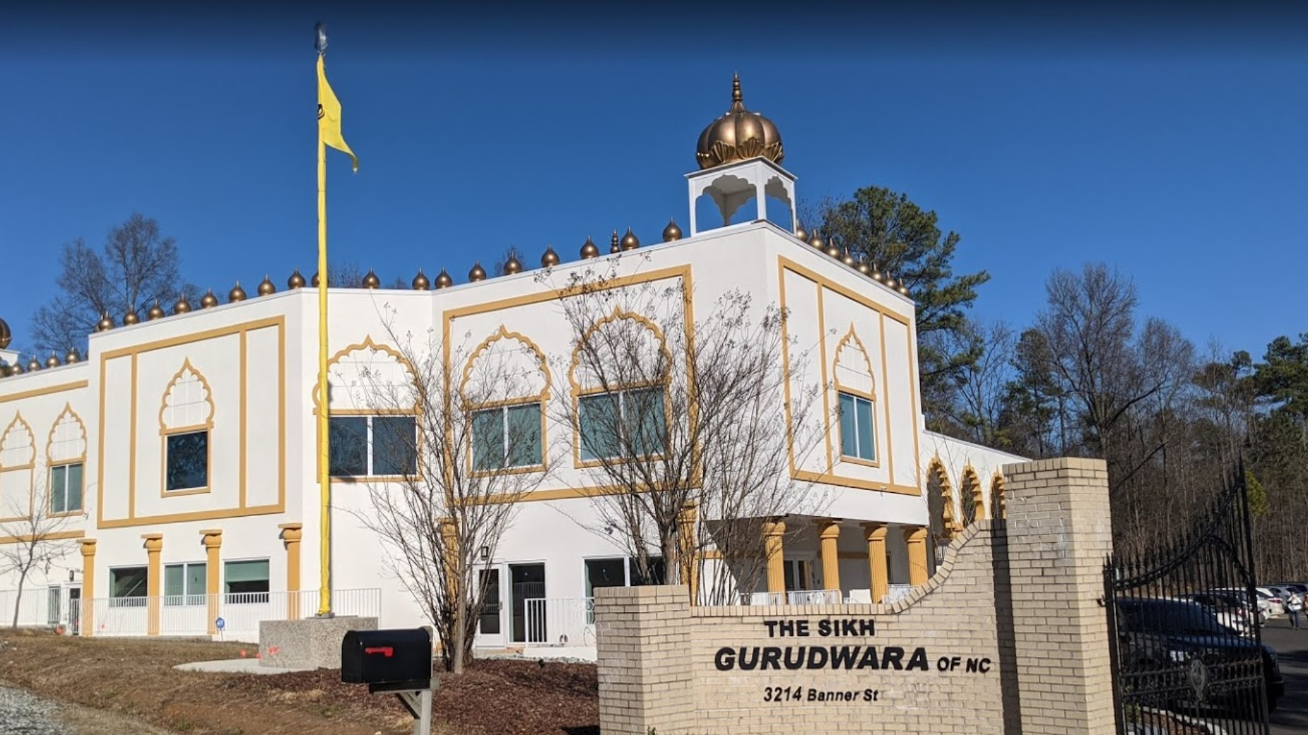Sikh Gurdwara of North Carolina